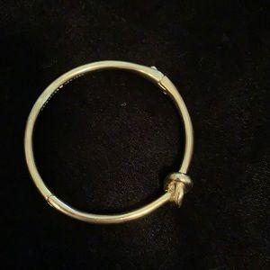 Kate spade live knot bracelet